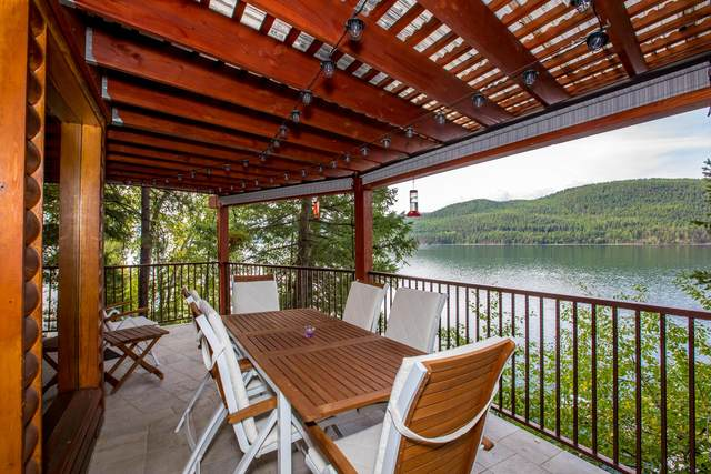 2886 Rest Haven Drive, Whitefish, MT 59937 (MLS #22012562) :: Montana Life Real Estate