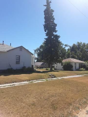 226 5th Avenue NE, Choteau, MT 59422 (MLS #22012585) :: Performance Real Estate