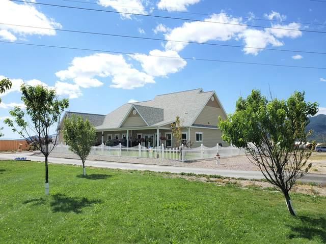 13441 Lacasse Lane, Missoula, MT 59808 (MLS #22012597) :: Andy O Realty Group