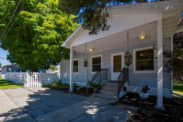 1736 Park Street, Missoula, MT 59801 (MLS #22012603) :: Andy O Realty Group