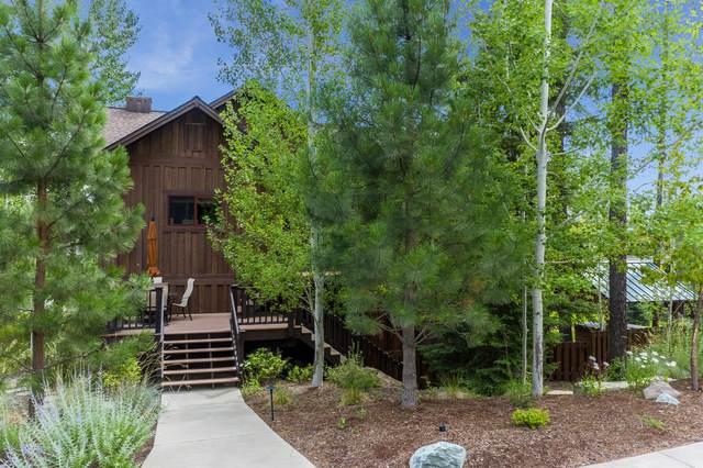 331 & 337 Stumptown Loop, Whitefish, MT 59937 (MLS #22012616) :: Performance Real Estate