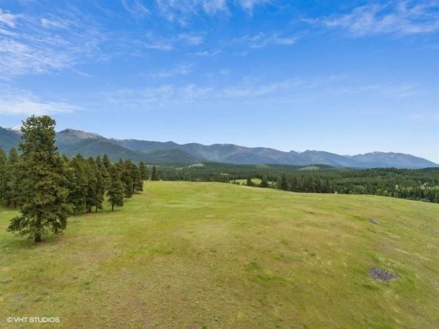 Lot 5a Via Cielo Lindo, Eureka, MT 59917 (MLS #22012629) :: Andy O Realty Group