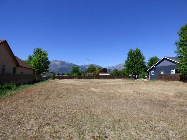 171 Joncar Court, Hamilton, MT 59840 (MLS #22012662) :: Andy O Realty Group