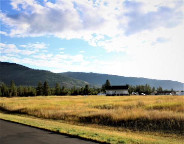 242 Bitterroot Estates, Marion, MT 59925 (MLS #22012669) :: Montana Life Real Estate