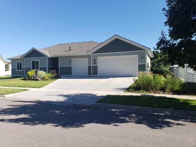 2751 Emery Place, Missoula, MT 59804 (MLS #22012681) :: Dahlquist Realtors