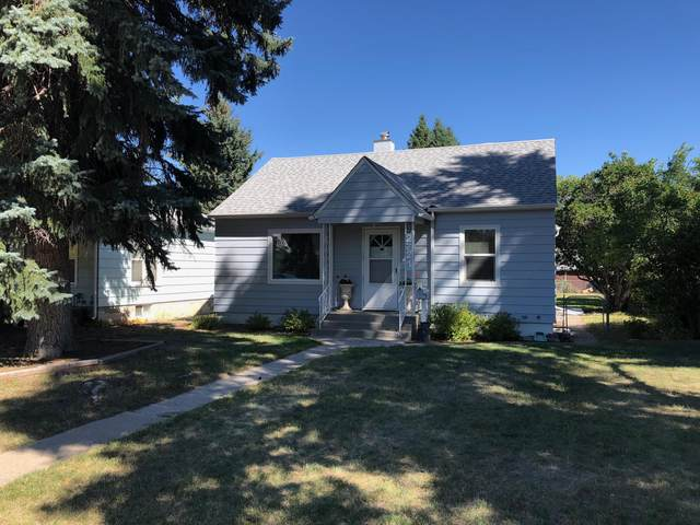 2721 3rd Avenue S, Great Falls, MT 59405 (MLS #22012689) :: Dahlquist Realtors