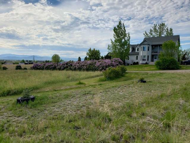 4276 Canyon Ferry Road, East Helena, MT 59635 (MLS #22012705) :: Performance Real Estate