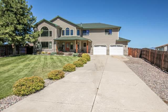 138 Grandview Way, Missoula, MT 59803 (MLS #22012714) :: Performance Real Estate