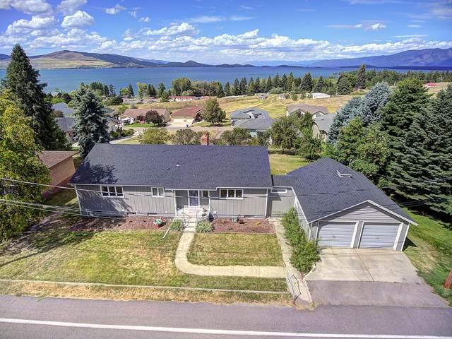 1815 Hillcrest Drive, Polson, MT 59860 (MLS #22012725) :: Performance Real Estate