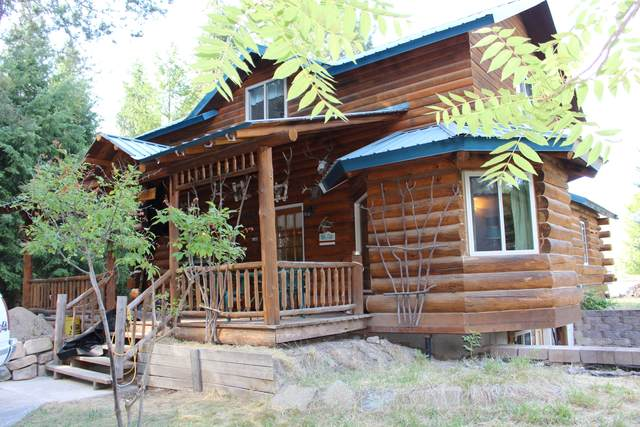 439 Elijah Drive, Libby, MT 59923 (MLS #22012739) :: Performance Real Estate