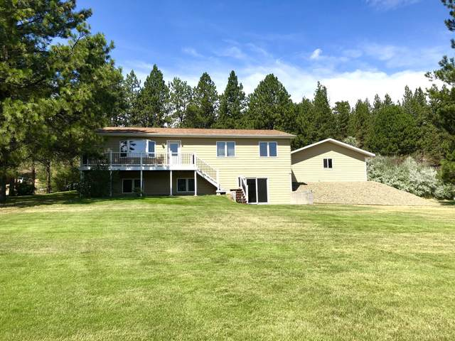 7 Virginia City Road, Clancy, MT 59634 (MLS #22012745) :: Andy O Realty Group