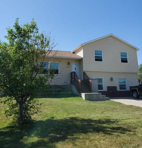 4400 4th Avenue N, Great Falls, MT 59401 (MLS #22012750) :: Dahlquist Realtors