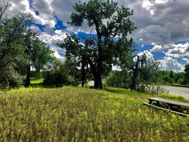 Lot 11b Lower River Road, Great Falls, MT 59405 (MLS #22012761) :: Montana Life Real Estate