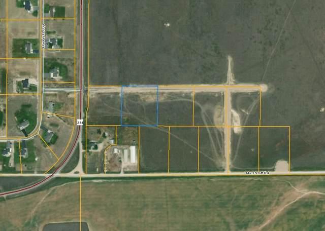 5845 Kamp Road, East Helena, MT 59635 (MLS #22012763) :: Andy O Realty Group