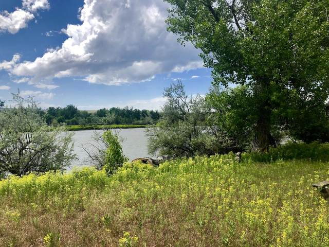 Lot 12a Lower River Road, Great Falls, MT 59405 (MLS #22012765) :: Montana Life Real Estate