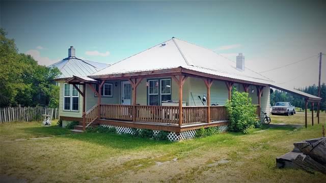 315 Meadow Creek Road, Fortine, MT 59918 (MLS #22012773) :: Performance Real Estate