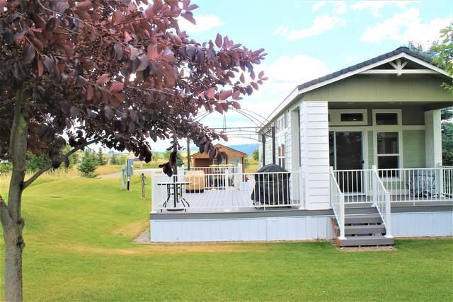 237 Kingfisher Loop, Eureka, MT 59917 (MLS #22012775) :: Performance Real Estate