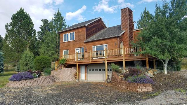 8565 Backburn Drive, Helena, MT 59602 (MLS #22012780) :: Performance Real Estate
