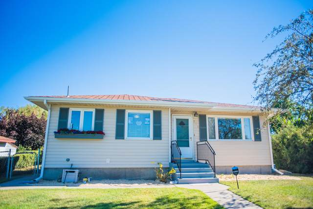 709 Cherry Avenue, Helena, MT 59601 (MLS #22012789) :: Performance Real Estate