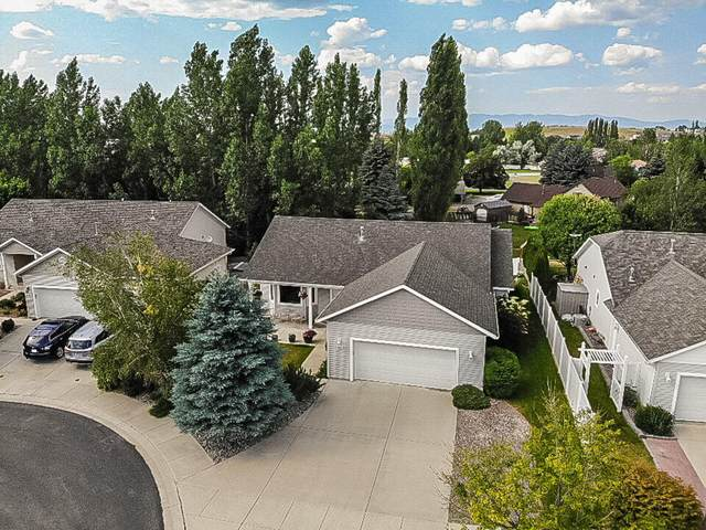 52 W Northview Loop, Kalispell, MT 59901 (MLS #22012827) :: Andy O Realty Group