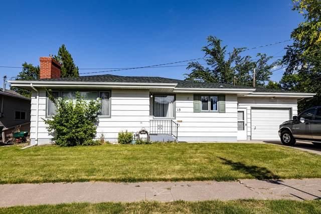 15 30th Street N, Great Falls, MT 59401 (MLS #22012832) :: Montana Life Real Estate