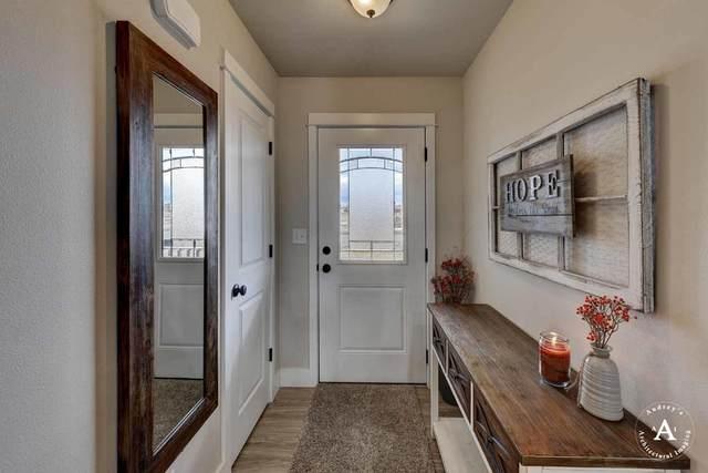 3959 Highwood Road, East Helena, MT 59635 (MLS #22012844) :: Performance Real Estate