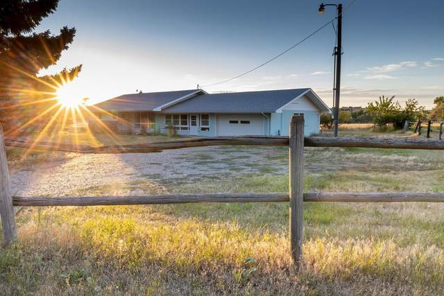 271 Wilson Butte Road, Great Falls, MT 59405 (MLS #22012845) :: Performance Real Estate