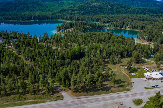 Lot 3 Beach Road, Libby, MT 59923 (MLS #22012861) :: Performance Real Estate