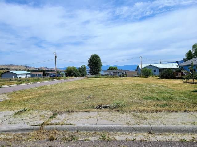 46899 Kalispell Avenue, Elmo, MT 59915 (MLS #22012874) :: Performance Real Estate