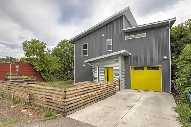 839 Rollins Street, Missoula, MT 59801 (MLS #22012883) :: Performance Real Estate