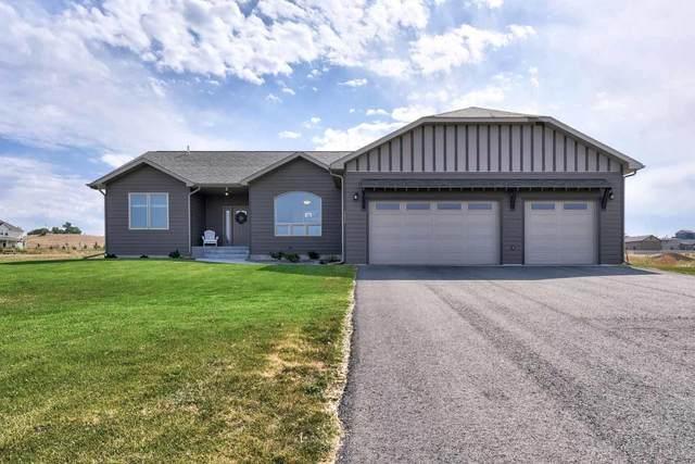 3037 Ranger Drive, East Helena, MT 59635 (MLS #22012884) :: Performance Real Estate