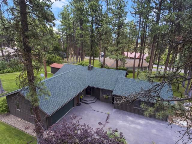 121 Jack Pine Drive, Kalispell, MT 59901 (MLS #22012894) :: Dahlquist Realtors