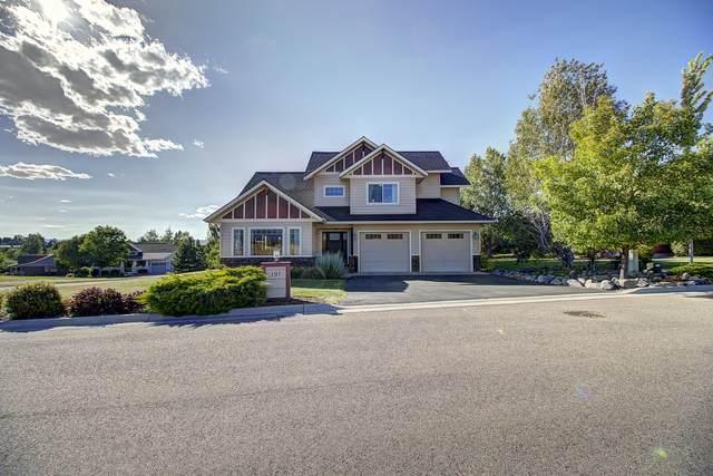 101 Marias Street, Polson, MT 59860 (MLS #22012954) :: Dahlquist Realtors