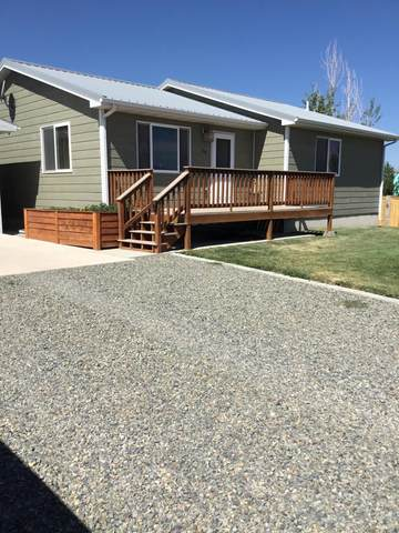 209 Hope Drive, Townsend, MT 59644 (MLS #22012995) :: Andy O Realty Group