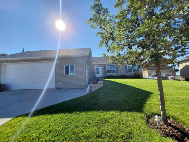 108 Ellen Drive, Great Falls, MT 59405 (MLS #22013035) :: Dahlquist Realtors