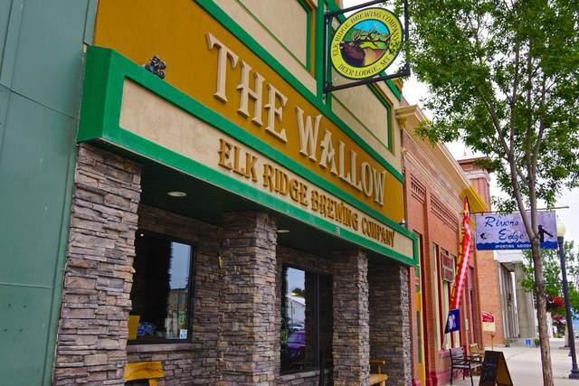 320 Main Street, Deer Lodge, MT 59722 (MLS #22013074) :: Montana Life Real Estate