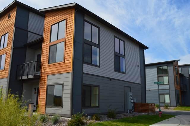 83 A Elderberry Loop, Whitefish, MT 59937 (MLS #22013087) :: Performance Real Estate