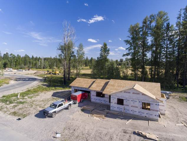 196 Kendal Road, Kalispell, MT 59901 (MLS #22013207) :: Whitefish Escapes Realty