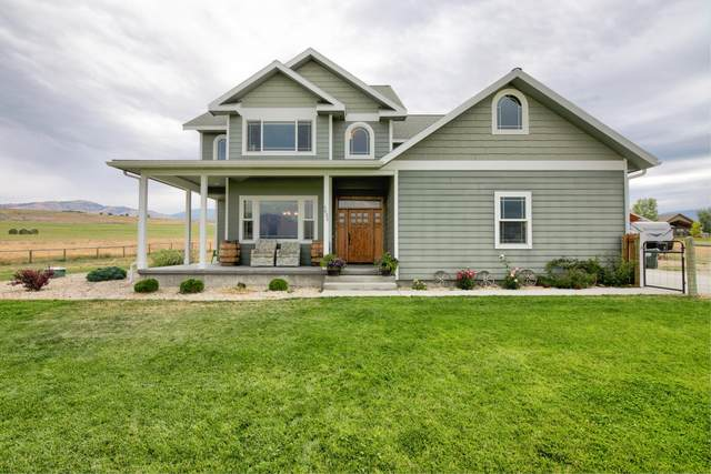 5632 Skyview Drive, Florence, MT 59833 (MLS #22013223) :: Andy O Realty Group