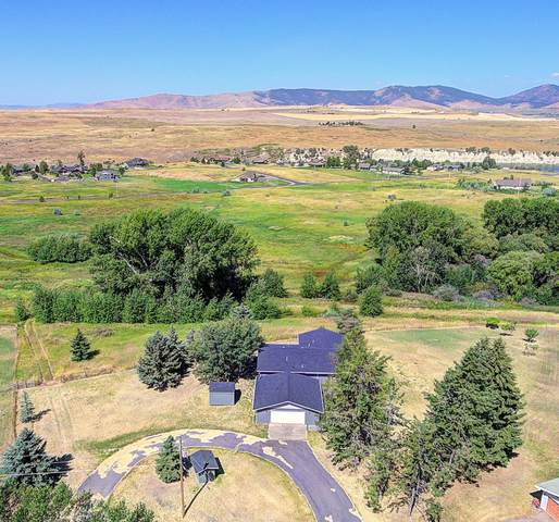 39280 Lakeview Drive, Polson, MT 59860 (MLS #22013258) :: Andy O Realty Group