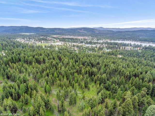Nhn Highway 83 And Nordic Way N, Seeley Lake, MT 59868 (MLS #22013268) :: Peak Property Advisors