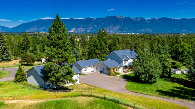 113 Swan Ridge Court, Kalispell, MT 59901 (MLS #22013415) :: Performance Real Estate