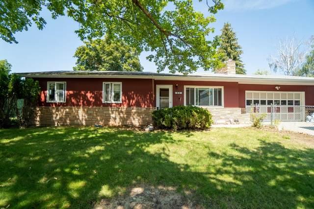 82 Lacota Drive, Missoula, MT 59803 (MLS #22013433) :: Performance Real Estate