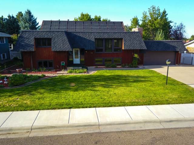 1115 19th Avenue SW, Great Falls, MT 59404 (MLS #22013463) :: Dahlquist Realtors