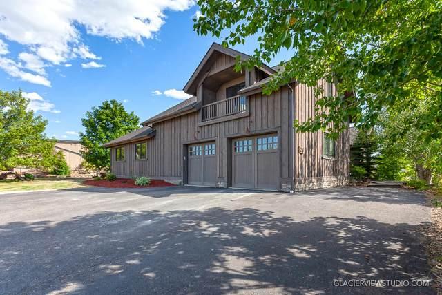 23 Golden Eagle Lane, Kalispell, MT 59901 (MLS #22013499) :: Dahlquist Realtors