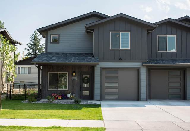 2782 B Hamilton Way, Missoula, MT 59804 (MLS #22013509) :: Whitefish Escapes Realty