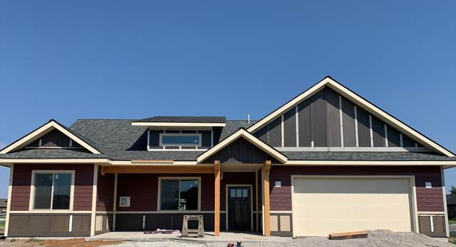 134 Taelor Road, Kalispell, MT 59901 (MLS #22013512) :: Performance Real Estate