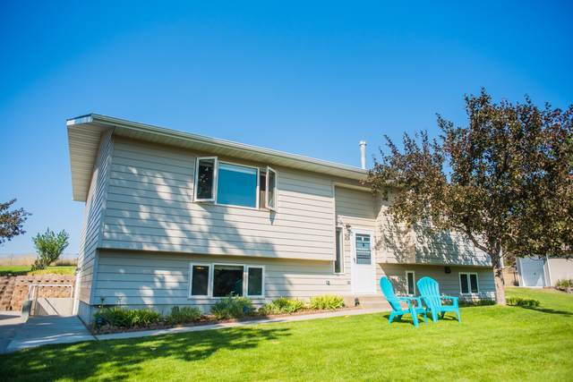 26 Big Dipper Drive, Montana City, MT 59634 (MLS #22013565) :: Andy O Realty Group