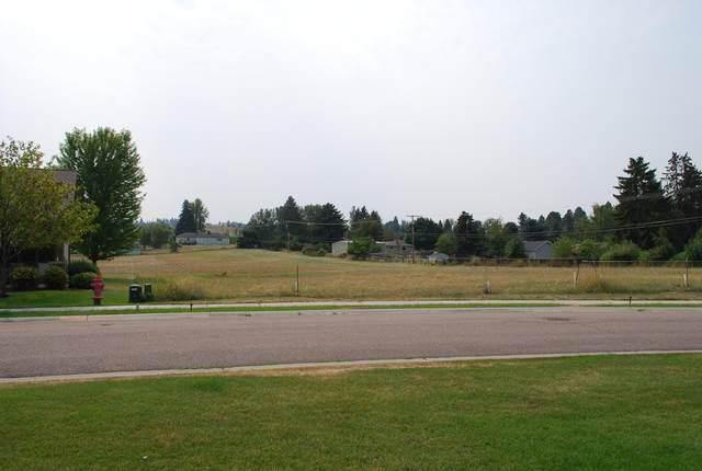 Nhn Gwenda Lane, Polson, MT 59860 (MLS #22013588) :: Andy O Realty Group