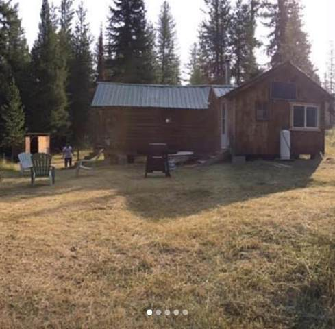 1980 Northwoods Drive, Yaak, MT 59935 (MLS #22013637) :: Whitefish Escapes Realty